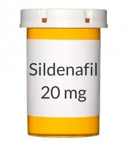 Why You Should Use Sildenafil Tab 20mg