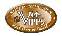 It is a requirement that you get your pet examined by a registered veterinary officer before you buy any drugs
