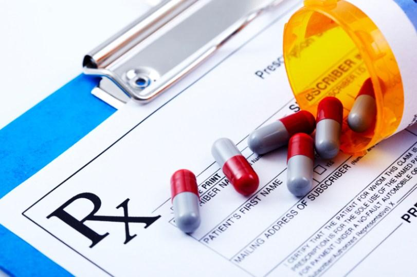 Buy Prescription Pills Online: Making Things Easier for Your Bank Account