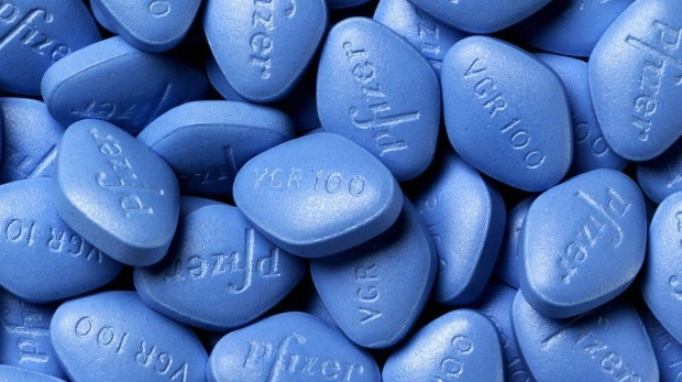 Does Sildenafil Work Like Viagra?
