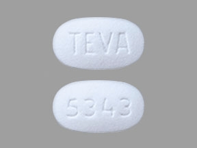 Difference Between Sildenafil and Sildenafil Teva