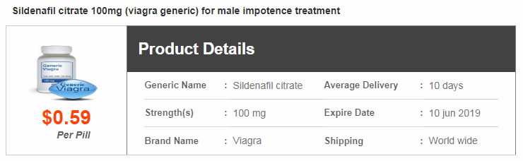 Ordering Sildenafil is as easy as a Few Clicks